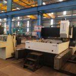 High Speed CNC Drilling Machine (BT-40)
