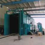 Paint Booth System